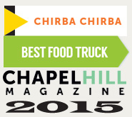 Best Dumplings in Chapel Hill NC 2015